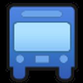 バス情報送信アプリ icon