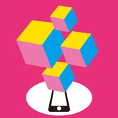 メディカAR icon