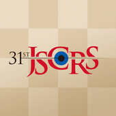 第31回JSCRS学術総会 My Schedule icon