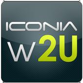 ICONIA widget2U icon