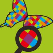 昆虫判定機 icon