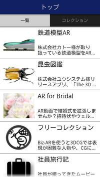 Biz-AR Pocket View poster