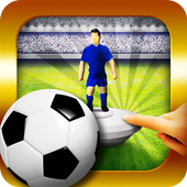 Flick Table Soccer icon