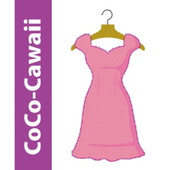 インポートワンピース coco-cawaii icon