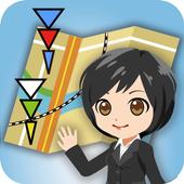 マッピングアシスト for SFA icon
