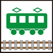 Tokyo Metro Information icon