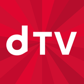 dTV --映画、ドラマ、アニメならディーティービー-- icon