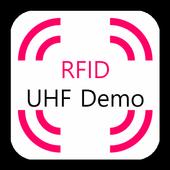 UFH Demo BT icon