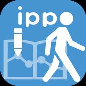 ippo-ippo ヘルレコ アイコン