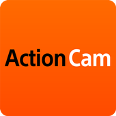 Action Cam icon