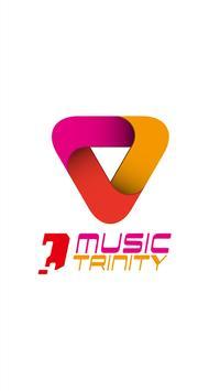 MUSIC TRINITY poster