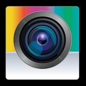 虹色カメラ icon