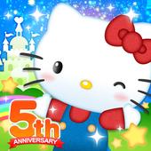 Hello Kitty World - Fun Game icon
