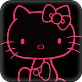 Hello Kitty Launcher icon