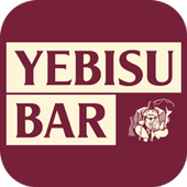 YEBISU BAR アプリ icon