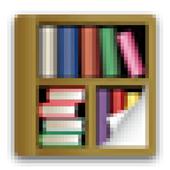 CarryBOOKSWidget(未読) icon