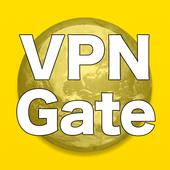 VPN Gate Viewer icon