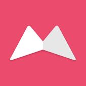 ファッション、オシャレのお悩み相談! ファッションコーディネートアプリ MANT(マント) icon