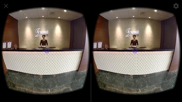 VR Internship screenshot 1