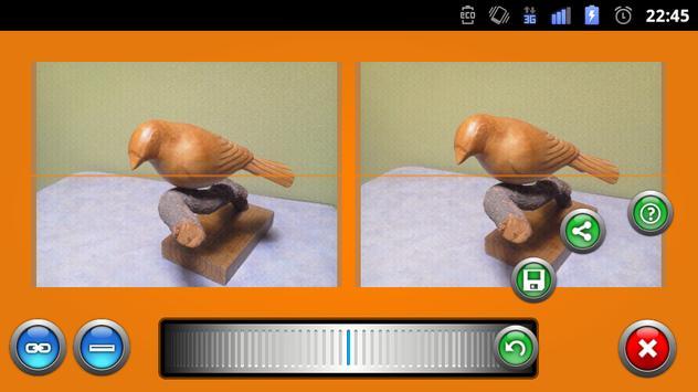 Tobidora Stereogram Generator apk screenshot