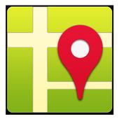 ミニマップ icon