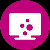 COCORO VISION TV Remote icon
