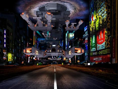 あった!2 〜不思議な街並み〜 apk screenshot