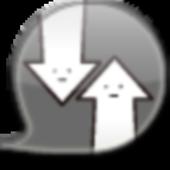 Bluetooth 連絡先交換 icon