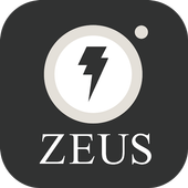 ZEUSカメラ icon