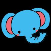 Expansion Elephant icon