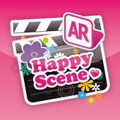 Happy Scene AR icon