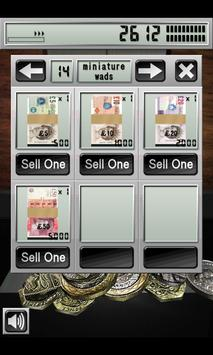 CASH DOZER GBP apk screenshot
