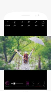 Point Blur (Partial blur) DSLR apk screenshot