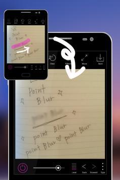 Point Blur screenshot 12