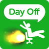 Day Off icon