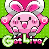 GetLive icon