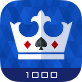 FreeCell 1000 - Solitaire Game icon