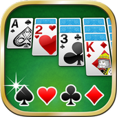 King Solitaire - Klondike icon