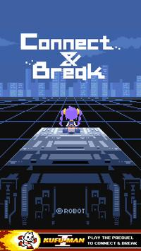 Connect & Break poster