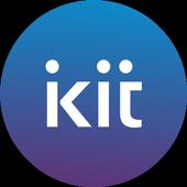 Apartment kit icon