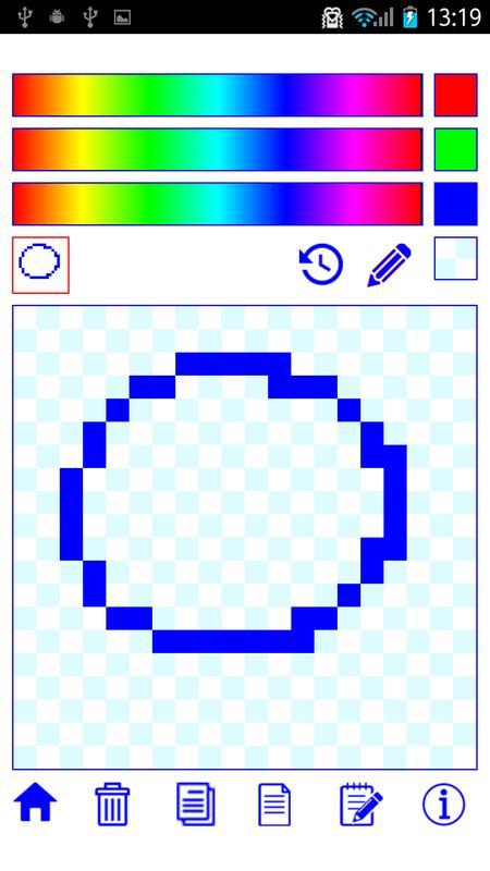 Android 用の 新デコメ絵文字工房 Apk をダウンロード