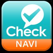 周辺ナビ RecoCheck 地図&クーポン icon