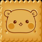 GESUKUMA Shake3 icon