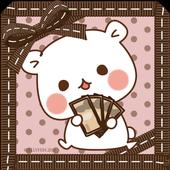 Full of money!GESUKUMA icon