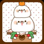 DOKUZETSU AZARASHI6 New Year! icon