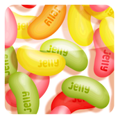 Jelly Beans icon