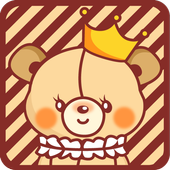 Little Bear Shake1 icon
