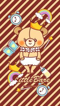 Little Bear Shake1 poster