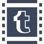 Tumvie -Video Search of Tumblr icon