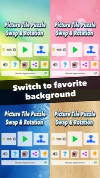 Picture Tile Puzzle screenshot 4